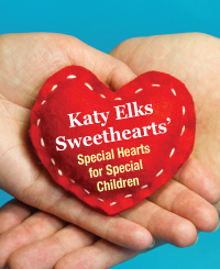 Katy Elks Sweethearts' Special Hearts  for Special Children