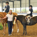 The 72nd Annual Pin Oak Charity Horse Show Welcomes Spectators and Supporters