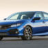 2017 Honda Civic SI