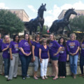 Alzheimer's Association Walk to End Alzheimer's®  in Katy to Join the Fight Against the Disease