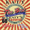 2nd Annual absolutely! The Best Reader's Choice of Katy' Favorites