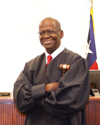 Experience on the Bench: Judge Harold  Kennedy
