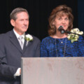Dedication of Katy ISD Bryant Elementary: Robert and Felice Bryant Honored During Ceremony