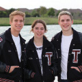 Meet Cole, Caitlin and Cade Thumann
