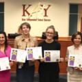 Katy ISD Wins Big at TSPRA Conference