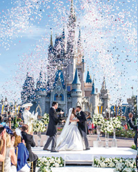 From Hurricane Harvey to a Magical Disney Wedding: The Patel's  Fairy Tale Comes True