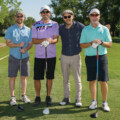 "KCM Raises Nearly $65,000 at the ""Swing from the Heart"" Golf Tournament!"