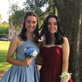 Meet Emma and Avery Dyson