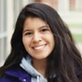 Meet Andrea Aragon