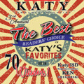 3rd Annual absolutely! The Best Reader's Choice of Katy' Favorites