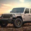 2018 Jeep Wranger