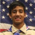 Adam Sulemanji Earns Eagle Scout