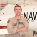 Katy Native Trains to Serve as the Next Generation of U.S. Naval Aviation Warfighters