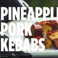 Pitmaster-Perfect Kebabs