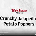 Crunchy Jalapeño Potato Poppers