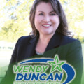 Wendy Duncan has set her sights on  Fort Bend Commissioner Precinct 3 with 2020 Vision