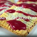 A Sweet-Tart Snack