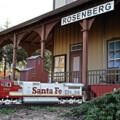 New Rosenberg Railroad Museum Exhibit Debuts